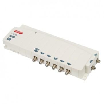 Labgear 6 Way Distribution Amplifier