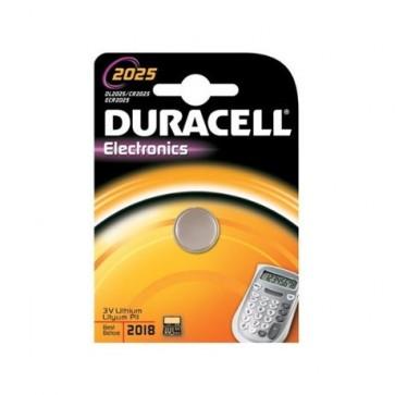Duracell Lithium Battery 2025 3V