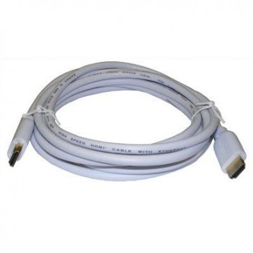 SAC AE0505W 5m HDMI Lead 1.4 3D/1440P (White)
