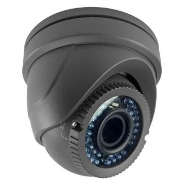 MaxxOne TVI 1080p 40m IR 2.8-12mm Outdoor Dome Camera