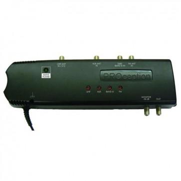 Proception TLA41 MATV Launch Amplifier
