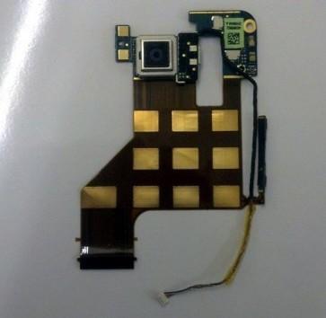 HTC HD2 T8585 Replacement Main Flex Volume Camera 50H10116-1M-B Genuine OEM