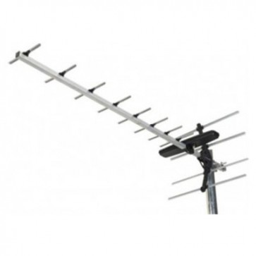 Antiference RX12TP WB Contract Aerial 12.9 dBi with 4G filter