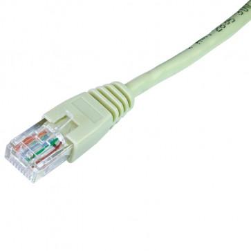0.5m Beige UTP CAT5E Network Cable