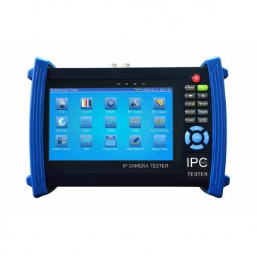 MaxxOne M1A-IPC-010 All-in-One IPC/CCTV Tester / Meter Monitor