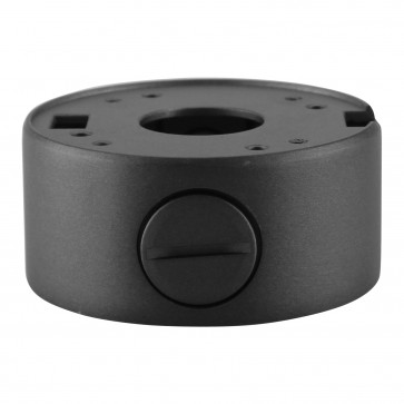 Deep Base Ring for 94mm Diameter Eyeball Dome Camera [Grey]