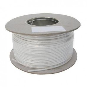 SAC - 100m White 8 Core Professional Alarm Cable