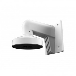 HIKVision DS-1272ZJ-110-TRS CCTV Camera Wall Mount Bracket (White)