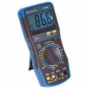 CAT III 20A/1000V Digital Multimeter
