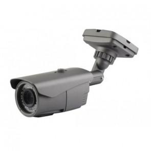"MaxxOne HD-IP 1/3"" SONY 2.4 Megapixel 1080P 60M IR Bullet Camera POE Built in (Grey)"