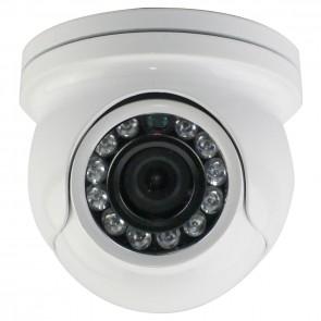MaxxOne 600TVL Colour Mini Eyeball Dome Security Camera