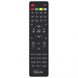 Blade BM5000s Replacement Remote Control Unit