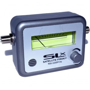 SLx 27860HS Satellite Finder (Analogue)