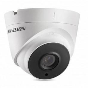 Hikvision 1080P 2MP Turbo Dome Camera with EXIR 40m IR