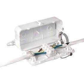 Hylec Debox 8692H-0001 Junction Box (Pack of 5)