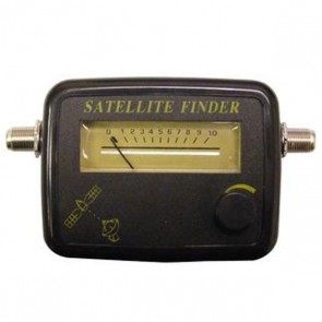 SAC AE9931 Analogue Satellite Signal Finder