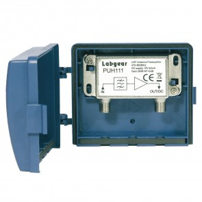 Labgear 1 Way Masthead Amplifier 9dB
