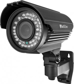 MaxxOne All-in-One 1080P 2.8-12mm Lens 40m IR Bullet Camera