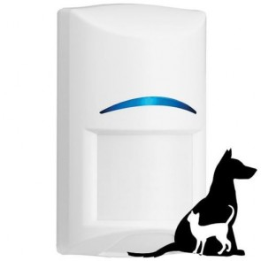 Bosch Pet Friendly PIR Motion Detector
