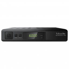 Blade Media BM5000 Neo HD Satellite TV Receiver