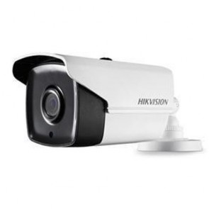 Hikvision 1080P 2MP 3.6mm Fixed Lens Turbo Bullet Camera with EXIR 80M IR