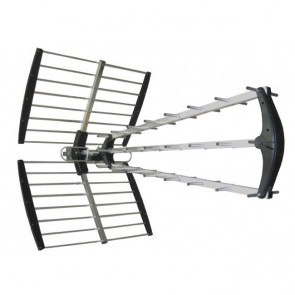 SAC 64 Element Triple Boom CAI Aerial Kit AE0769KIT