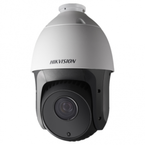 Hikvision TVI-HD PTZ Camera, 2MP, 20x Zoom, 120m IR Range