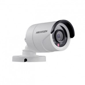 Hikvision 1080P 2MP Outdoor Turbo Bullet Camera with 20M IR