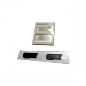 iPhone 4 4S Replacement Lower Speaker Mesh 2 Piece