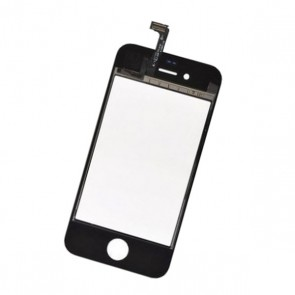 iPhone 4 Replacement LCD Outer Frame BLACK