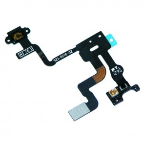 iPhone 4 Replacmeent Power Button Proximity Sensor Flex