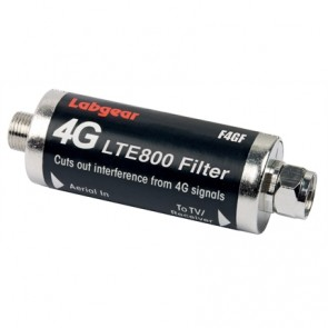 Philex 4G LTE800 In-Line Filter