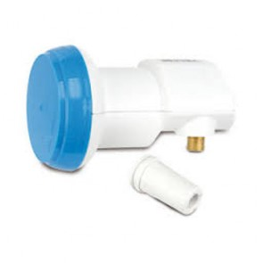 Smart Blue Cap Universal Single LNB