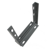 9 x 9 Painted Welded Wall Bracket