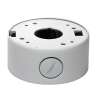 Deep Base Ring for 94mm Diameter Eyeball Dome Camera [White]