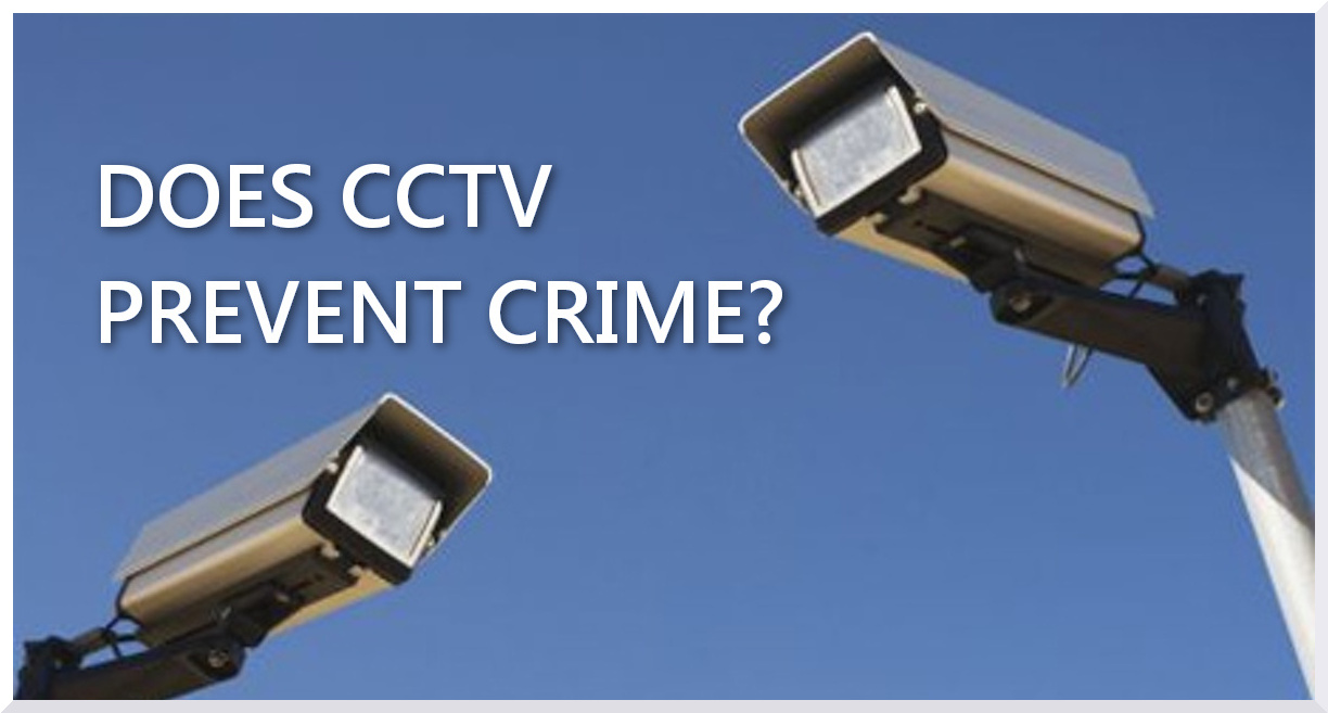 Cctv crime rate reseach