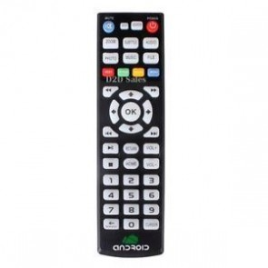 MX MX2 Remote Control Android XBMC TV Box
