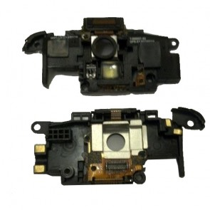 Motorola ES400 Replacement Camera Plastic Housing With Flash & Scanner Genuine OEM