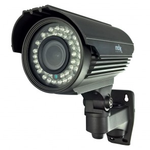 MaxxOne AHD 1.4MP 960P 2.8-12mm Lens 40m External IR Surveillance Camera