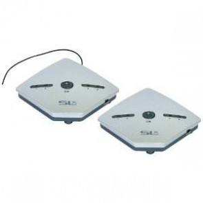 Philex Compact Flat Wireless AV Sender