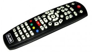 Replacement Remote Control Unit for Dr HD D15