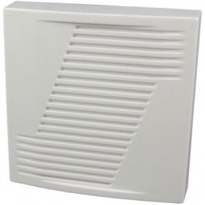 CQR ALTO White Alarm Extension Speaker