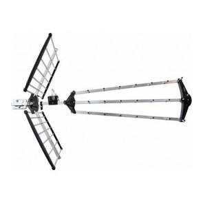 SAC AE20769 TV Aerial Ultra High Gain Mux Magician 15dB