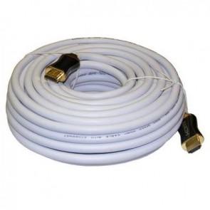 SAC AE0520W 20m HDMI Lead 2.0 3D/2160P (White)