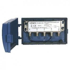 Labgear 4 Way UHF Masthead Amplifier 10dB PUM141