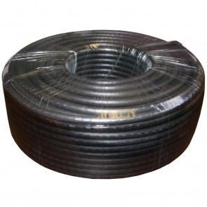 Maxx Digital MD-RG6-020B RG6 Coaxial Cable 20m (Black)