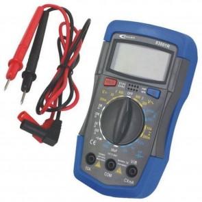 Philex 10A/600V Voltage Current Digital Multimeter Battery Tester