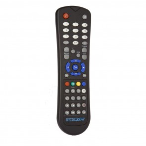 ICECRYPT 1600 / 1650 Replacement Remote Control