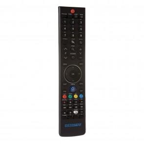 ICECRYPT 3700s remote control