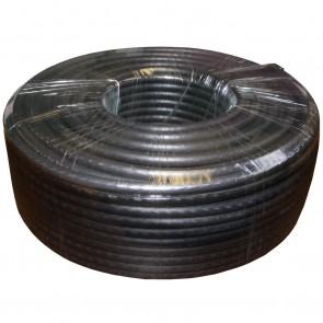MaxxOne Coaxial Cable RG6 75 ohm 50M (Black)